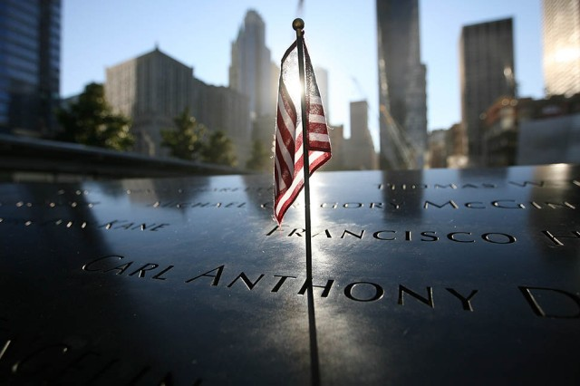 September 11th Anniversary: Tribute